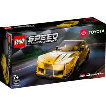 Konstr.Lego Toyota GR Supra 76901