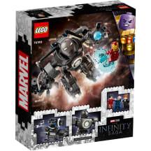 Konstr.LEGO Iron Monger chaosas 76190