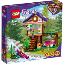 Konstr.Lego Meža namiņš 41679