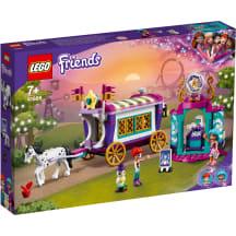 Konstr.LEGO Magiškas karavanas 41688