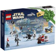 Advento kalendorius LEGO 75307 AW21