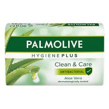 Gabaliņziepes Palmolive Hyg. Plus Aloe 90g