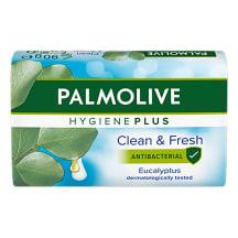 Gabaliņziepes Palmolive Hyg. Plus Eucal. 90g