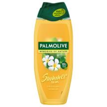 Dušigeel Palmolive Summer Dreams 500ml
