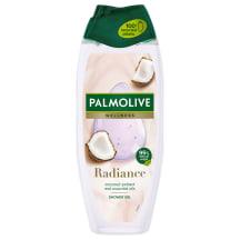Dušigeel Palmolive Wellnessradiance 500ml
