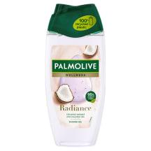 Dušigeel Palmolive Wellness Radiance 250ml