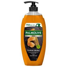 Dušigeel Palmolive For Men Citrus 750ml