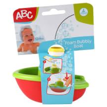 Žaislas Valtis leidžianti burbulus AW21