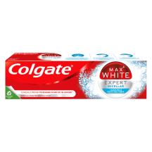 Hambap. COLGATE MAX WHITE EX.MICEL.75ML