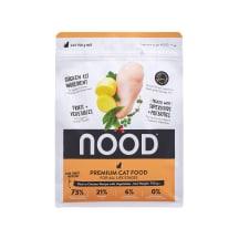Kasside kuivtoit NOOD kanaga 750 g