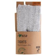Laste sukkpüksid I Love Eco 122-128