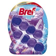 WC värsk Bref Brill Magic Breeze 2x42g
