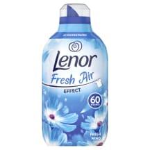 Veļas mīkst.LENOR Fresh Wind, 840 ml