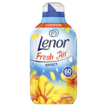 Veļas mīkst.LENOR Summer Day 840 ml