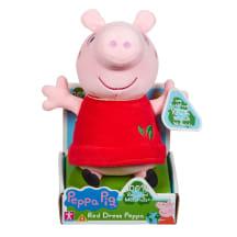 Pliušinis žaislas PEPPA PIG, 20 cm