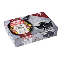 Kööginõude komplekt Pyrex 7tk AW21
