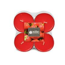 Küünal MULLER maasikas 8h