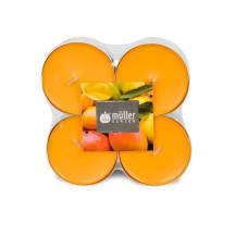 Küünal MULLER eksootilised puuviljad 8h