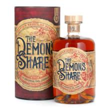 Piir.jook The Demon's Share 6YO 40% 0,7l