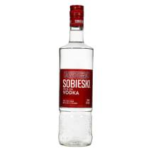 Degtinė SOBIESKI Premium, 40 %, 0,7 l