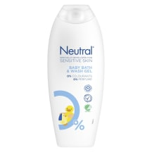 Vannivaht Neutral Baby 250 ml
