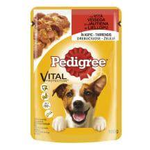 Koeraeine Pedigree koerale 100 g