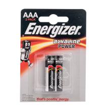 Baterijas Energizer LR03 AAA x2