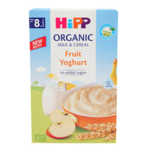 Piimapudrupulber Hipp 8k 250g