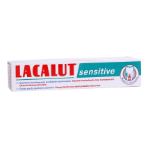 Hambapasta Lacalut Sensitive 75ml