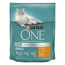 K/b. Purina One ar vistu/pilngr.kv. 800g