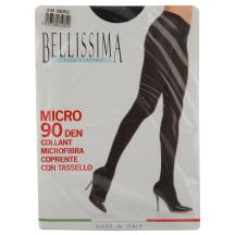 S.zeķu.Bellissima Micro 90 nero 3