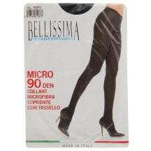 S.zeķu.Bellissima Micro 90 nero 4