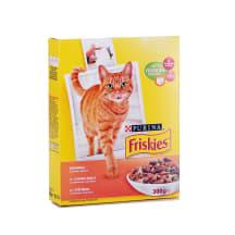 Kaķu barība Friskies vistas 300g