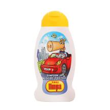 Šampoon/dušigeel Puhas Limpa pois. 300ml
