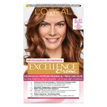 Püsivärv L'oreal Excellence Crème N°6.41
