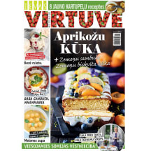 Žurnāls Ievas virtuve