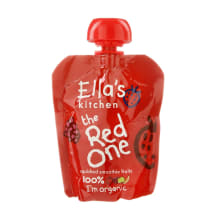 Tyrelė ELLA`S KITCHEN RED ONE, 1 m., 90g