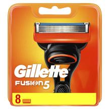 Terad Gillette Fusion, 8tk