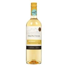 Balt.saus.vynas FRONTERA LATE HARVEST, 0,75l