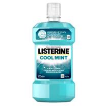 Suuvesi Listerine cool.mint. 500 ml