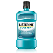 Burn.skal. skystis LISTERINE COOLMINT, 500ml