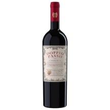 Raud.saus.vynas DOPPIO PASSO PRIMITIVO, 0,75l