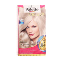 Plaukų dažai PALETTE 10-2 bal. aukso 230