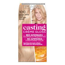 Plaukų dažai L'OREAL CASTING CREME 1010