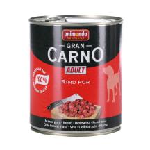 Koerakonserv GranCarno veiselih. 800 g