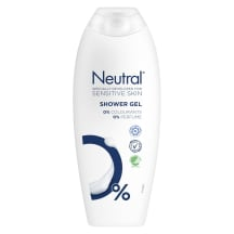 Dušo želė NEUTRAL, 250 ml