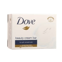 Tualetinis muilas DOVE BEAUTY CREAM BAR, 100g