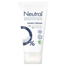 Rankų kremas NEUTRAL, 75ml