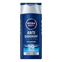 Vyr.pl. šampūnas nuo pl., NIVEA POWER, 250ml