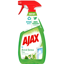 T/l stikl.Ajax ff. green 500ml